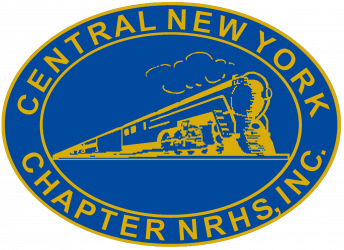 Central New York Chapter National Railway Hist. Society